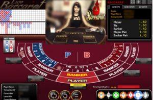 Trik Bermain Judi Baccarat Di Agen Sbobet Casino